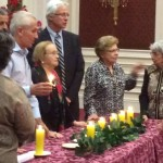 Holocaust Survivors Gather in Coral Gables