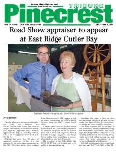 Appraisal Event - Pinecrest Tribune