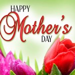 Celebrating Mothers on Mother's Day